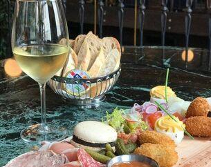 Dinerbon s-Hertogenbosch Cote Bar Bistro (niet op vrijdag en zaterdag)