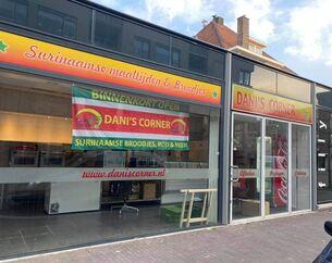Dinerbon Hilversum Dani's Corner