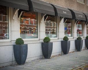 Dinerbon Den Haag Fletcher Stadshotel Den Haag