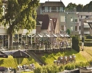 Dinerbon Ommen De Zon Hotel en Restaurant