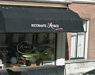 Dinerbon Den Haag Amici