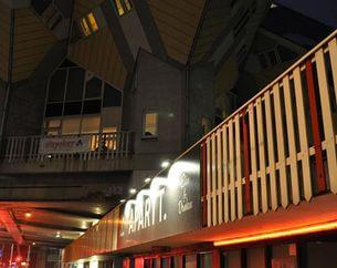 Dinerbon Rotterdam Apartt
