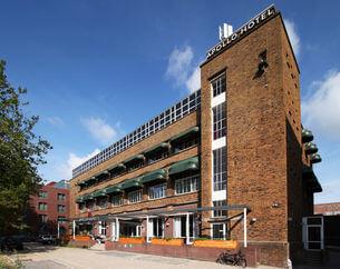 Dinerbon Breda Apollo Hotel Breda city centre