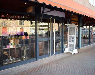 Dinerbon Apeldoorn Artizana Lounge