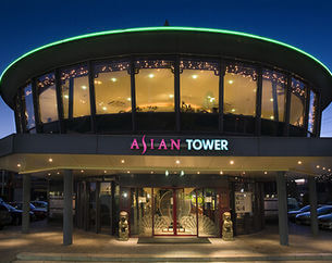 Dinerbon Nieuwegein Asian Tower