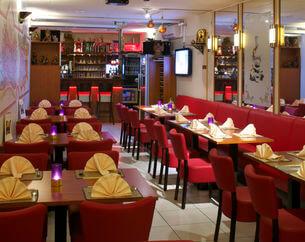 Dinerbon Nieuwerkerk aan den IJssel Bangkok City