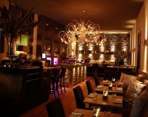 Dinerbon Amstelveen Bar Brasserie t Hert