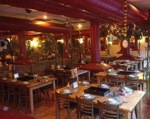 Dinerbon Hengelo BBQ Restaurant Ziesta