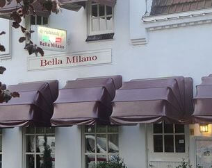 Dinerbon Hendrik-Ido-Ambacht Bella Milano