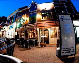 Dinerbon Zwolle Bistro de Zoete Inval