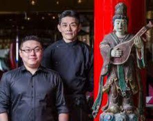 Dinerbon Hilversum Boeddha Oriental