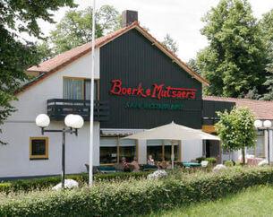 Dinerbon Tilburg Boerke Mutsaers