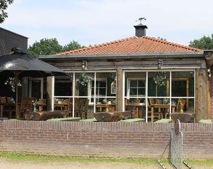 Dinerbon Horst Boscafe het Maasdal