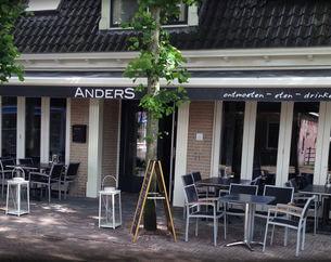 Dinerbon Langweer Brasserie AnderS