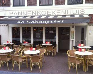 Dinerbon Leiden Brasserie Het Vrolijke Schaap