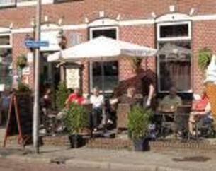 Dinerbon Grolloo Cafe Restaurant Gerrie