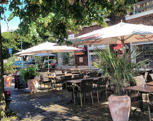 Dinerbon Haarlem Cafe Restaurant Vandesande