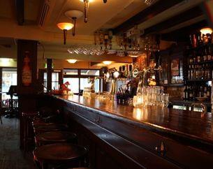 Dinerbon Hellevoetsluis Cafe de Buren