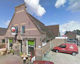 Dinerbon Nieuwkoop Cafe de Eerste Aanleg