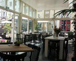 Dinerbon Arnhem Cafe Stout