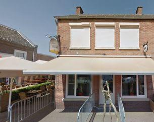 Dinerbon Melick Cafetaria 't Heukske