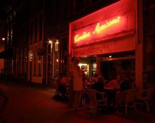 Dinerbon Groningen Cantina Mexicana