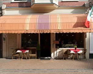 Dinerbon Groningen Capricio