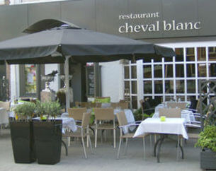 Dinerbon Heemstede Cheval Blanc