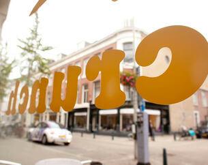Dinerbon Den Haag Crunch Café