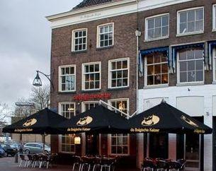Dinerbon Zwolle De Belgische Keizer