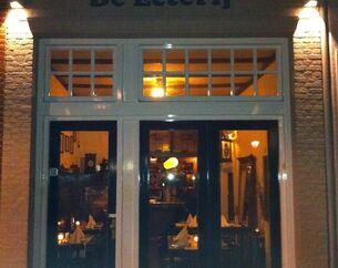 Dinerbon Den Bosch De Eeterij