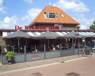 Dinerbon Scherpenzeel De Kromme Hoek