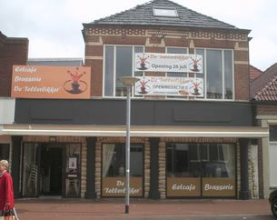 Dinerbon Winschoten De Tellerlikker