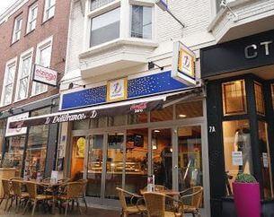 Dinerbon Enschede Delifrance Enschede