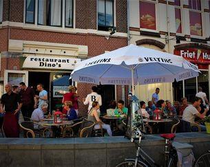 Dinerbon Arnhem Dino's Restaurant