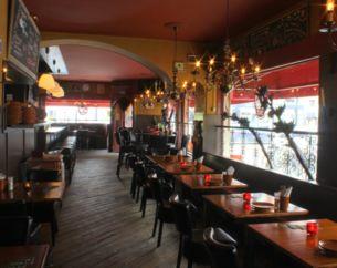 Dinerbon Rotterdam Drank en Spijslokaal Lust Hillegersberg