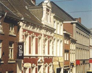 Dinerbon Roermond Eet- en Koffiehuis de Kiosk