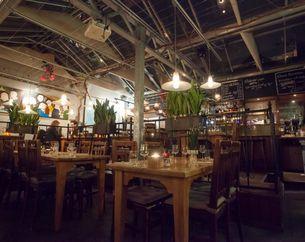 Dinerbon Delft Eet en Proeflokaal de Kurk