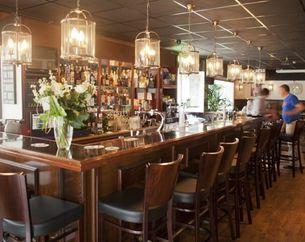 Dinerbon Amsterdam Eetcafe de Avonden