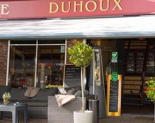 Dinerbon Wirdum Eetcafé Duhoux