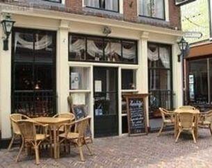 Dinerbon Leeuwarden Eetcafe t Goede
