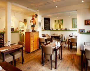 Dinerbon Groningen Eetcafe de Gans