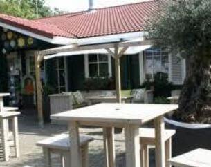 Dinerbon Oostvoorne Eetcafe de Zon