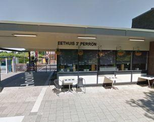 Dinerbon Zuidhorn Eethuis Derde Perron