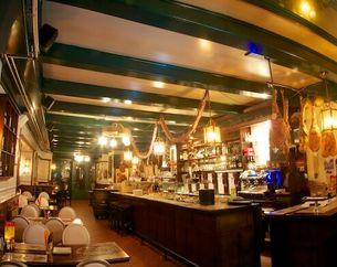 Dinerbon Groningen El Txoko