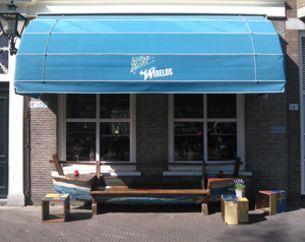 Dinerbon Den Haag Eten bij Werelds