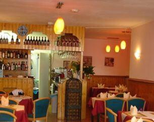 Dinerbon Leiden Everest Tandoori Restaurant