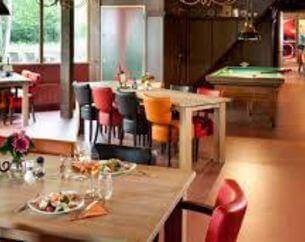 Dinerbon Tubbergen Familierestaurant Troubadour