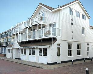 Dinerbon Egmond aan Zee Fletcher Badhotel Egmond Aan Zee