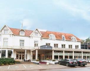 Dinerbon Apeldoorn Fletcher Hotel-Restaurant Apeldoorn